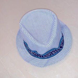 Quicksilver Rim Hat L/XL